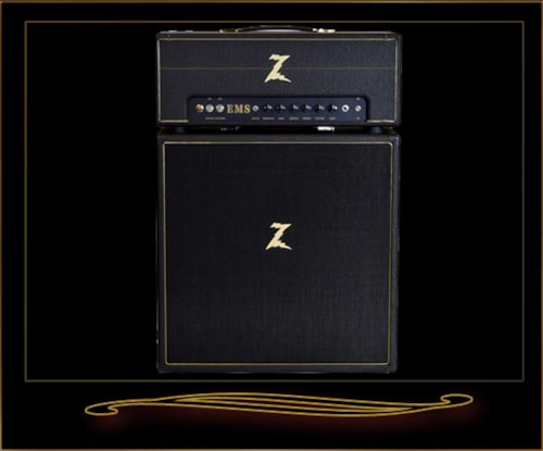 Dr. Z EMS Head and Matching 2x12 Cabinet