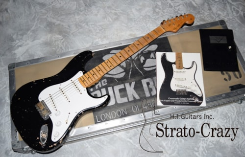 2006 Fender Custom Shop Eric Clapton