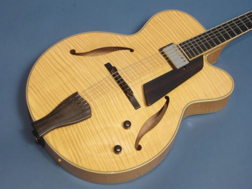 2005 Sadowsky Jim Hall Signature