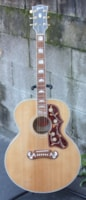 2005 Gibson SJ-200 Pete Townshend Signature Model