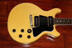 1960 Gibson Les Paul TV Special