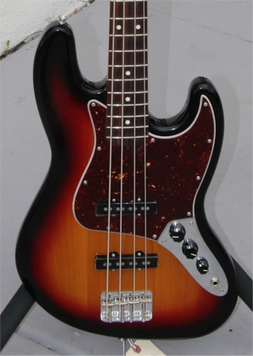 2015 Fender® 60's Jazz Bass® - made in Mexico