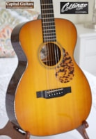 2008 Collings 01 SB 14-Fret Short Scale