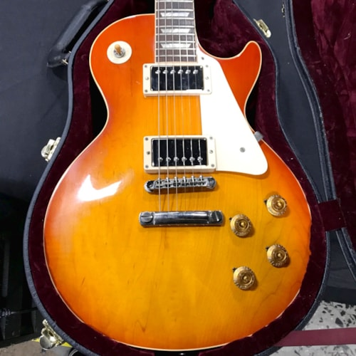 Gibson Custom Shop 1955 Reissue