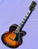 1949 Gibson L-7C, Floating McCarty Pickup