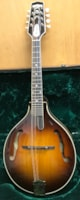 2003 Crafters of Tennessee Prodigal 5 Mandolin