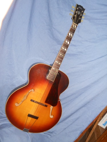 1943 Gibson L-7