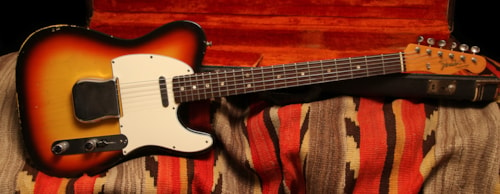 1966 Fender® Telecater