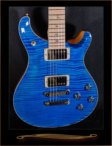 Paul Reed Smith McCarty 594 Artist Package with Maple Neck