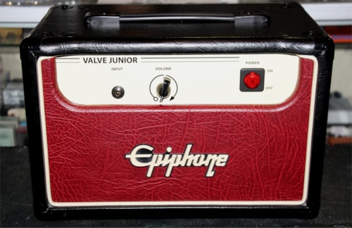2008 Epiphone Valve Junior