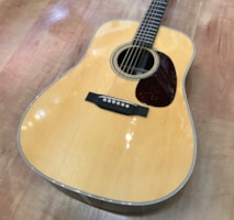 2017 Martin Custom Shop D28 style with Wild Grain Rosewood
