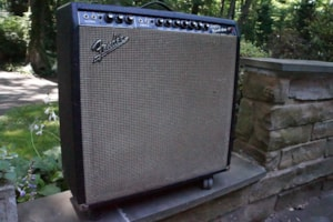 1966 Fender® Super Reverb®