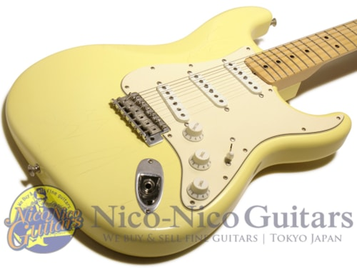 2003 Fender® Custom Shop Jimi Hendrix Proto '70 Stratocaster® Closet Classic by Jason
