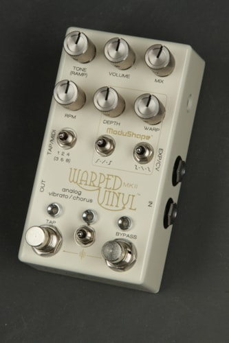 Chase Bliss Audio Warped Vinyl Mk.II