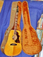 1967 Gibson Country and Western