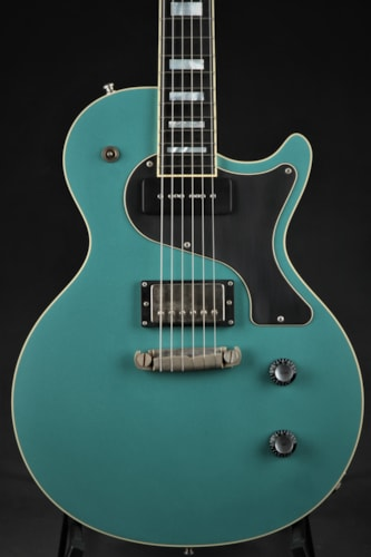 Nik Huber Krautster II Custom - Inverness Green