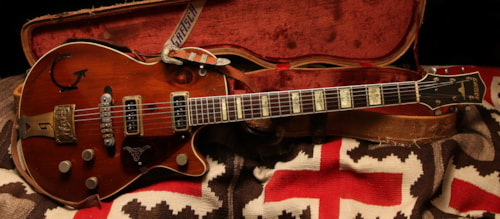 1955 Gretsch® Round Up