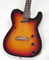 1995 Fender® TLAC Telecaster® Thinline