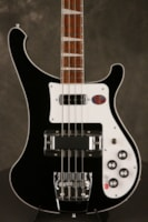 2017 Rickenbacker 4003 Bass unplayed