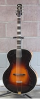 1935 Gibson L-5