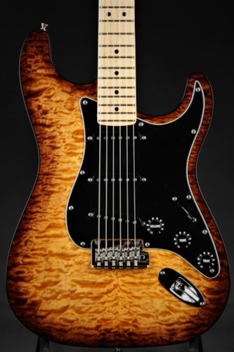 Fender® 2017 Limited Edition Exotic American Professional Mahogany S