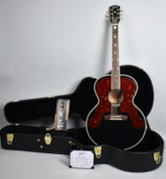 2017 Gibson Custom Shop J-180 Everly Brothers Acoustic Guitar