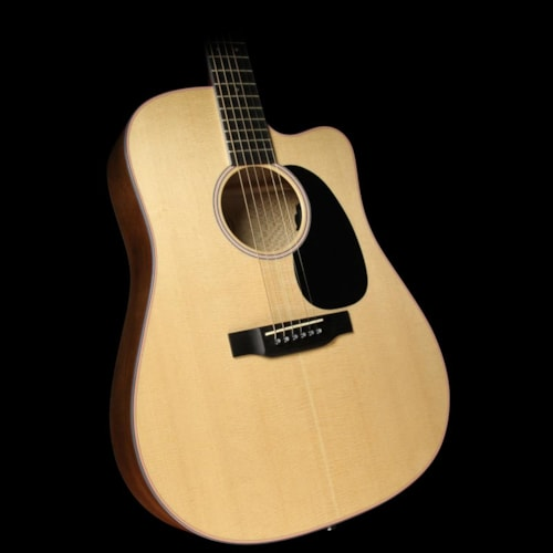 Martin DC-16E Acoustic/Electric Guitar Natural