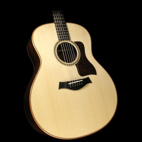 Taylor 718e Grand Orchestra Acoustic/Electric Guitar Natural