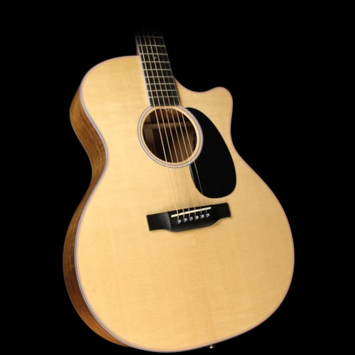 Martin GPC-16E Koa Acoustic-Electric Guitar Natural