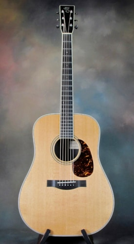 Santa Cruz Rosewood Dreadnaught