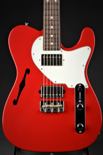 Suhr Alt T Pro Rosewood Limited Edition - Dakota Red - Prototype