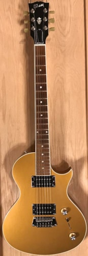 2011 Gibson Brands Nighthawk Studio