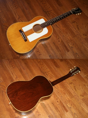 1964 Gibson F-25