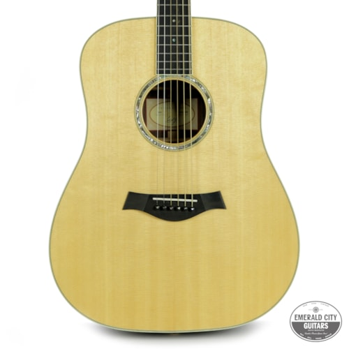 2012 Taylor DN-8 Left-Handed