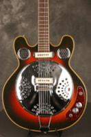 "1967 Mosrite ""Mobro"" electric Dobro Guitar  D-100E Californian"