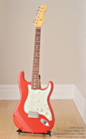 2009 Fender® Custom Shop '65 Stratocaster® Closet Classic