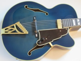 2002 D'Angelico New Yorker NYL-2