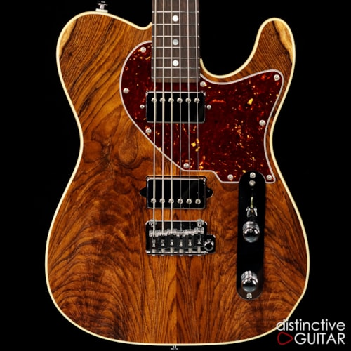 Suhr Classic T Limited Guatemalan Rosewood