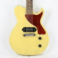 2011 Gibson 2011 Johan Gustavsson Bluesmaster Junior TV Yellow