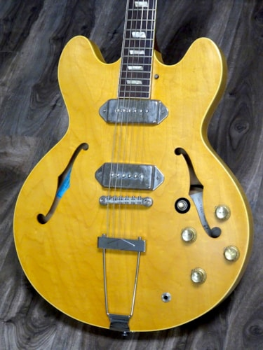 2005 Gibson John Lennon Revolution 1965 Casino Limited Edition
