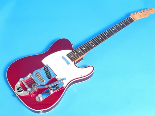 ~2005 Fender Japan 1960's Telecaster with Bigsby