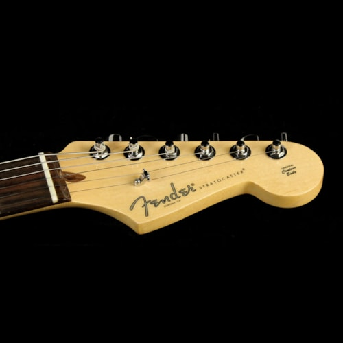 2016 Fender Used 2016 Fender American Pro Stratocaster Electric Guitar Sunburst