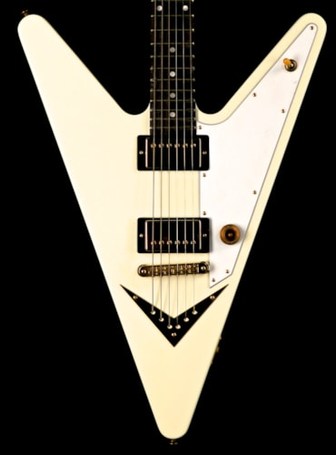 2007 Gibson Reverse Flying V Limited Edition