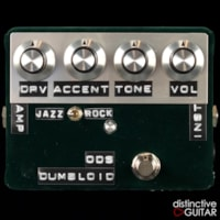 Shin's Music  Dumbloid ODS Overdrive Special