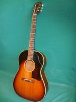 1959 Gibson L-1