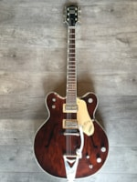 1967 Gretsch® 6122 Country Gentleman