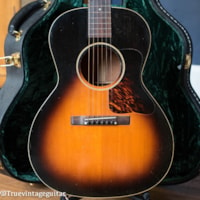 1939 Gibson L-00