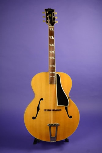 1952 Gibson L7