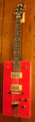 2006 Gretsch Bo Diddley (G6138)