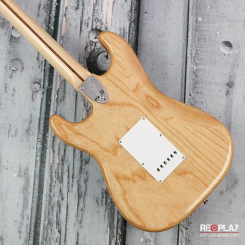 Fender Classic Series 70s Stratocaster - Natural